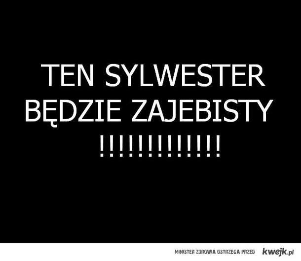 sylwester !!