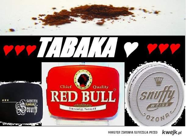 • Tabaka Snuff •
