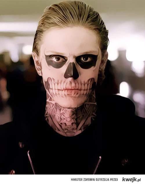 Tate <3