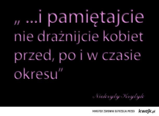 pamiętajcie :)