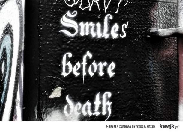 smilesbeforedeath