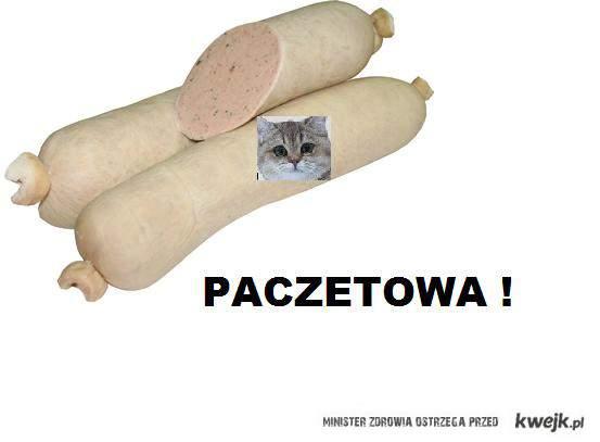 PACZETOWA