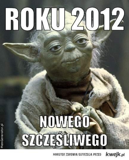 Nowy rok !!
