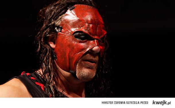 Masked Kane!