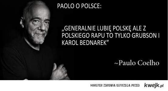 Paolo o Polsce
