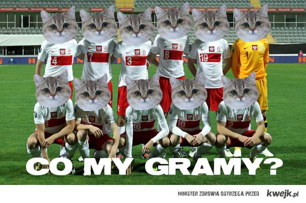 CO MY GRAMY !?