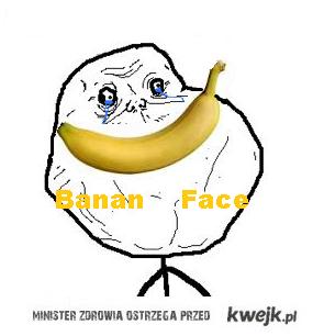 Banan Face.