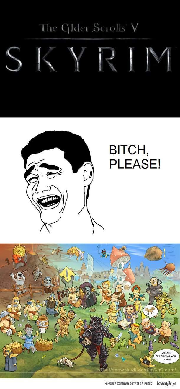 Morrowind kuhwa!