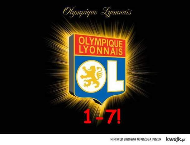 ALLEZ LYON <3