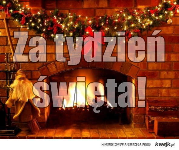 Święta : D
