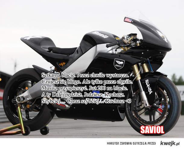 Motocykl <3