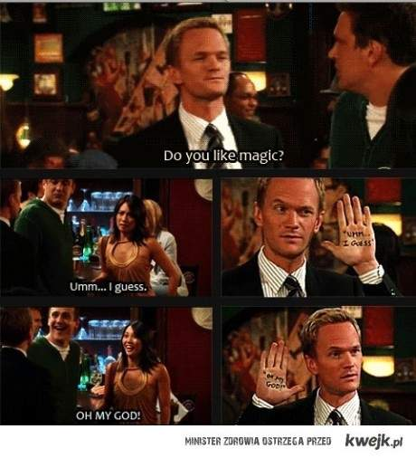 barney strikes again