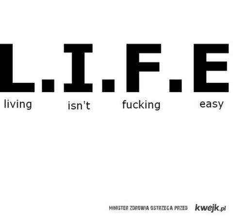 Fuckin' Life
