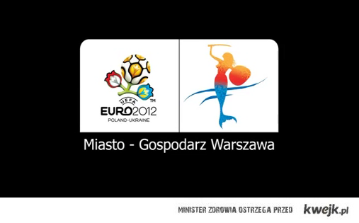 Spot Euro Warszawa 2012