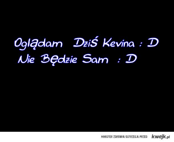 Kevin : D
