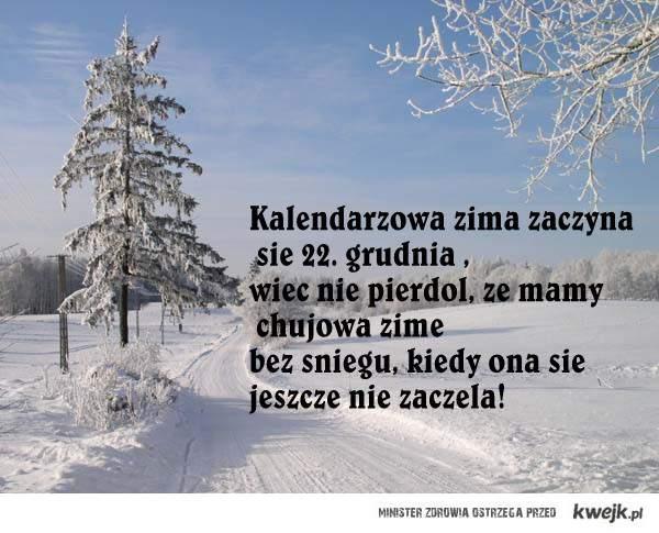 Zima ;]