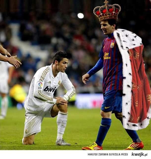 Ukłon królowi