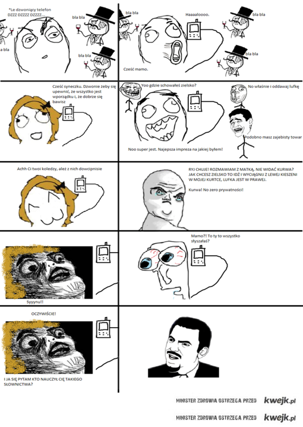 Telefon matki