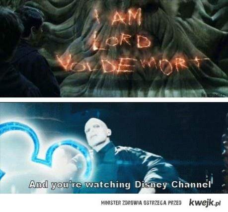 Disney Channel . xd