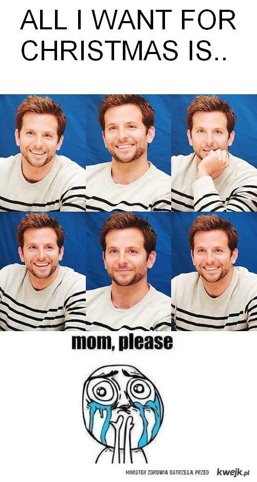 give me a Bradley!