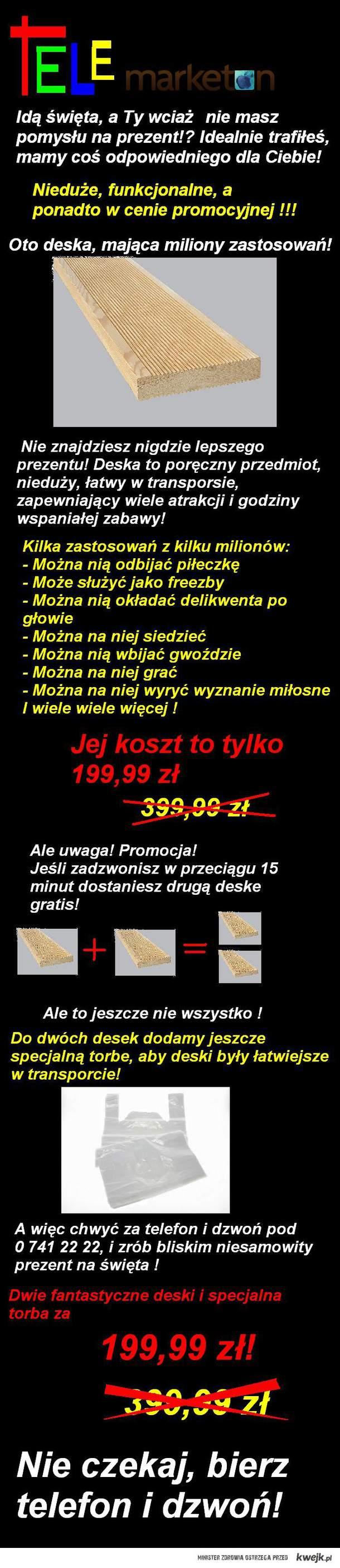 tele marketon