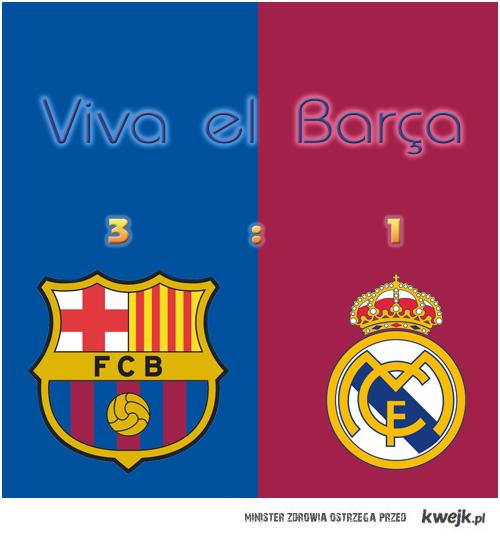 Viva el Barça