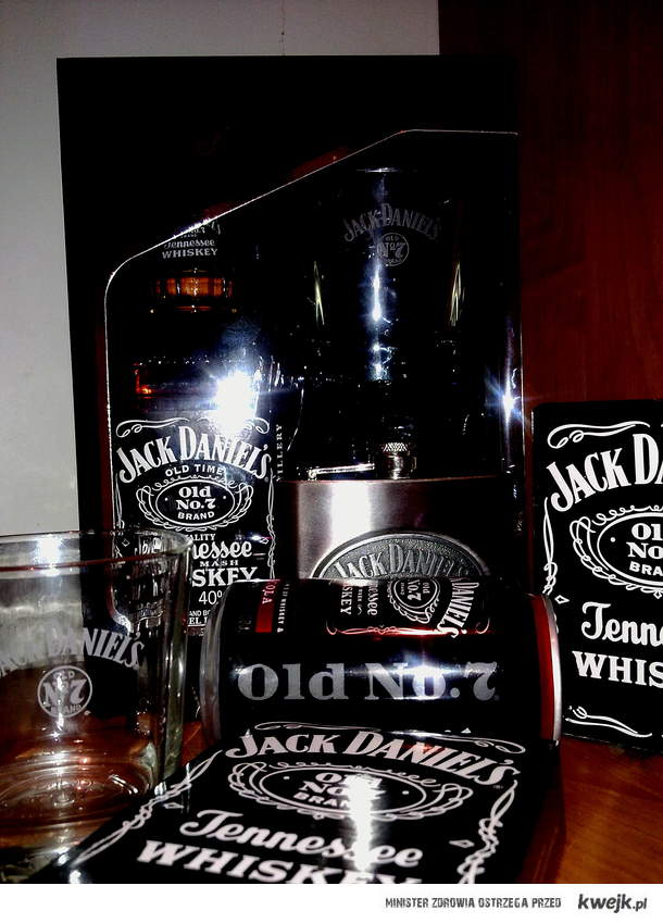 Jack xP