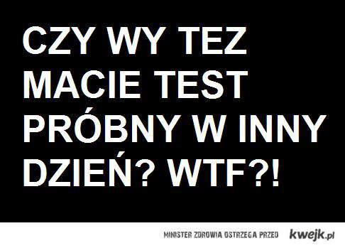 TEST ?!