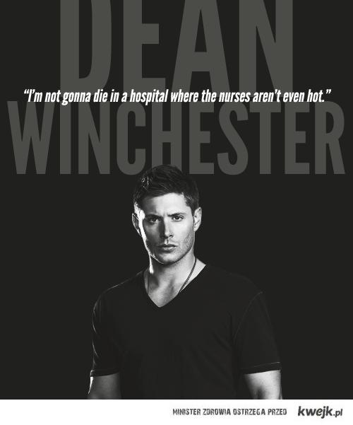 Dean ;p