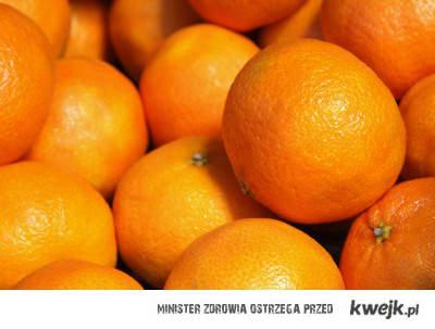święta, mandarynki