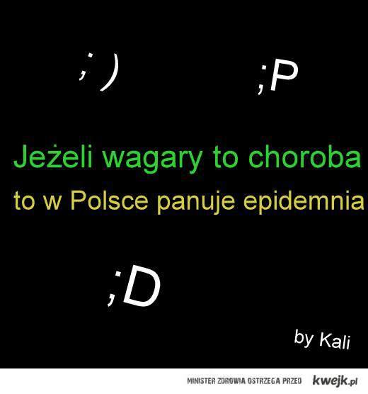 Epidemia Polska