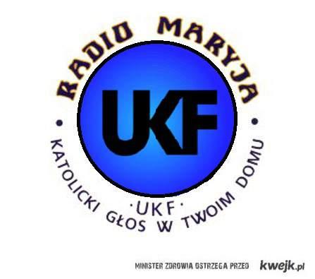 Radio UKFDubstep Maryja