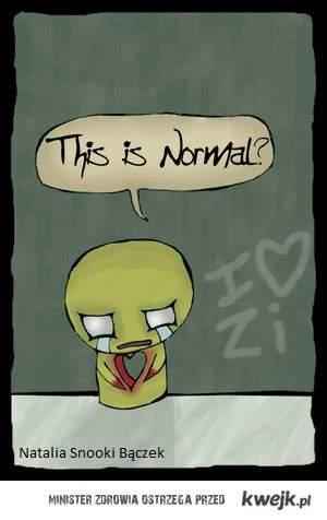 Normal ?