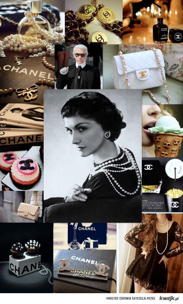 Chanel... :)