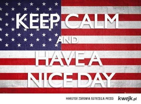 keep calm <3 !