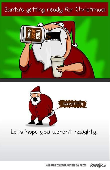 Mikołaj :P