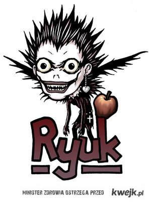 Ryuk ;D