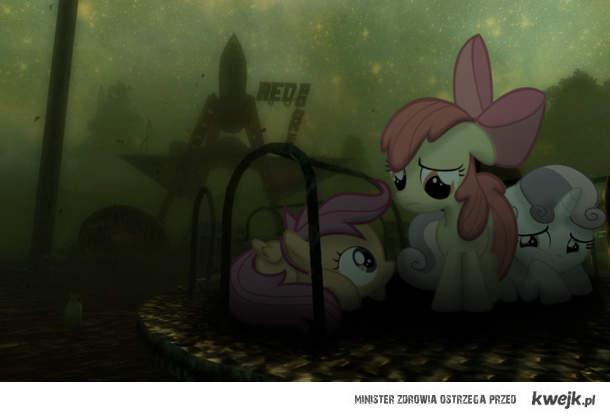 Pony war 2