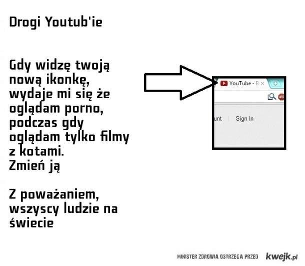 Ikonka Youtube