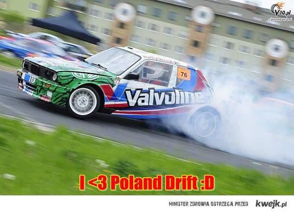 I <3 Drift
