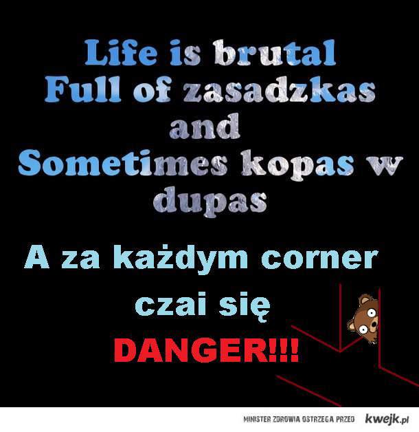 Prawda o życiu