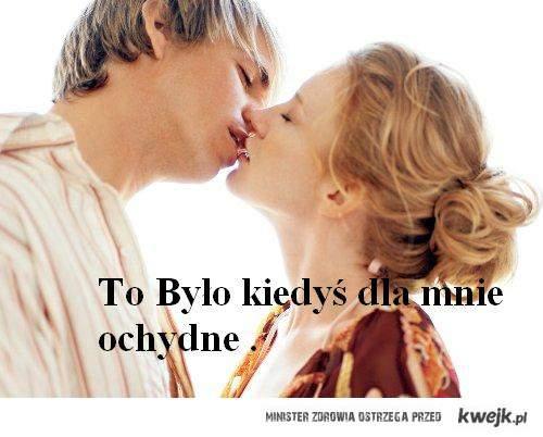 Całowanie <3