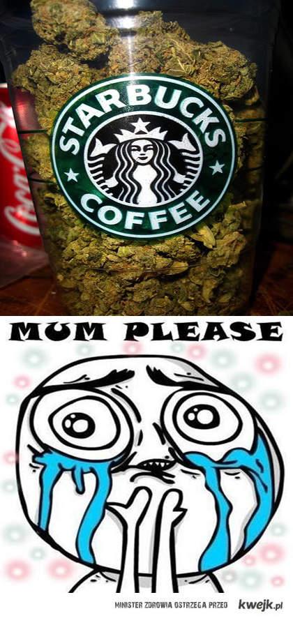 weed please