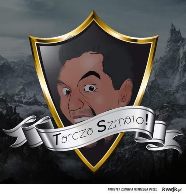 Tarcza Szmato!