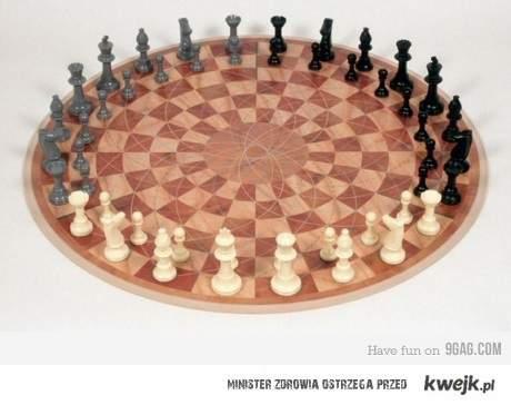 pro szachy