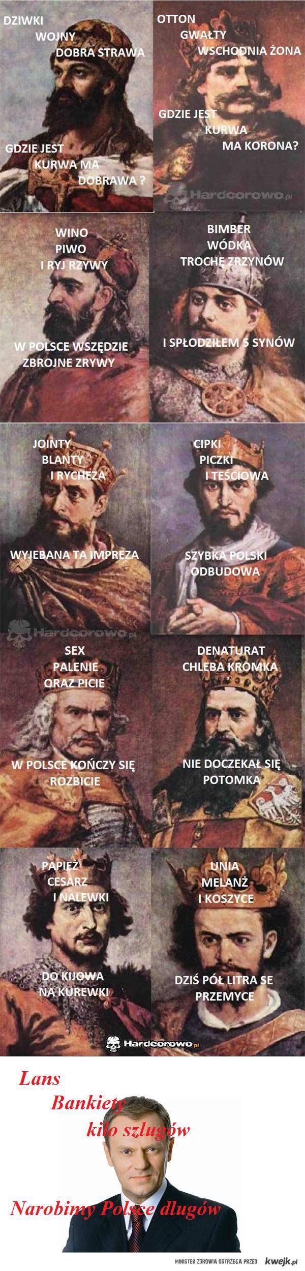 Historia Polski Inaczej