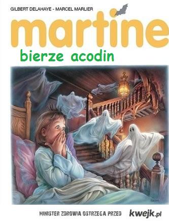 martine i acodin