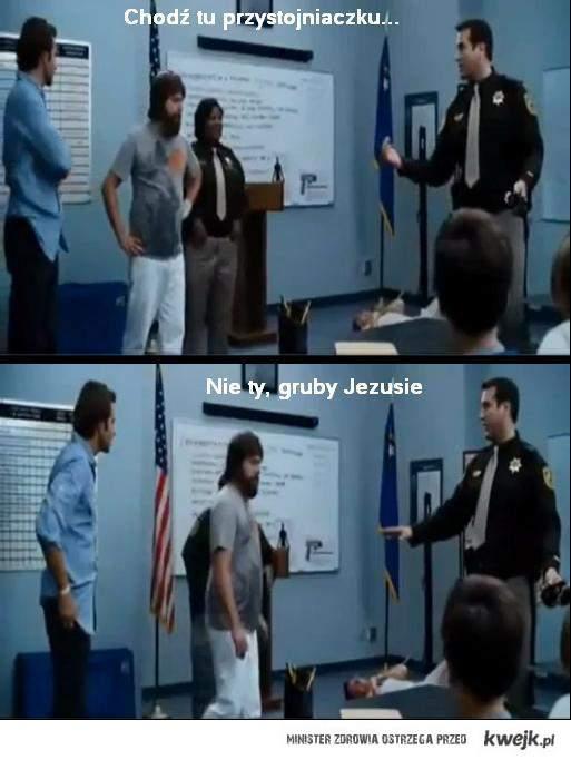 Gruby Jezus