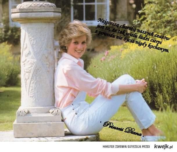 Princess Diana ! ♥