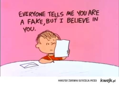 Wierzę w Ciebie